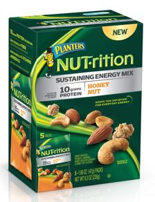 Planters NUTrition Mix