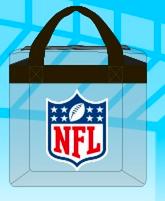 NFL Bag
