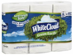 White Cloud