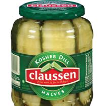Claussen