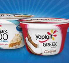 Yoplait Greek
