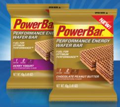 PowerBar Wafar Bar