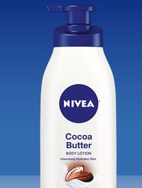 Nivea Cocoa Butter
