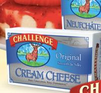 Challenge Cream Cheese
