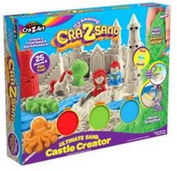 Cra-Z Sand