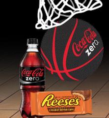 Reese's Coke