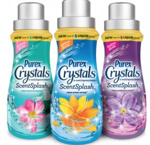 Purex Crystal ScentSplash