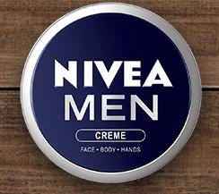 FREE Sample of Nivea Men Creme (Still Available)