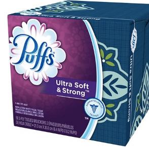 Puff's