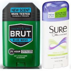 Brut Sure