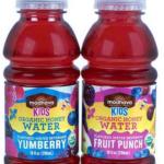 Mahava Kids Organic Honey Water