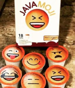 FREE JavaMoji Coffee K-Cup Sample Pack — FreebieShark.com
