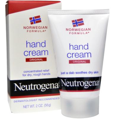 Target: Neutrogena Hand Cream - Only $.97