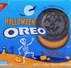 Target Cartwheel: 40% off Family Size Halloween Oreos ...