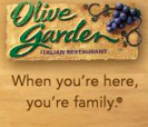 Olive Garden Coupon For 20 Off Lunch