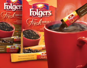 Folgers Coffee Sweepstakes