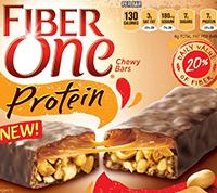 Fiber One Protein Bar