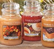 Yankee Candle: Buy 2, Get 2 FREE Coupon — FreebieShark.com