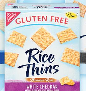 Rice Thins