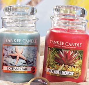 Yankee Candle Summer