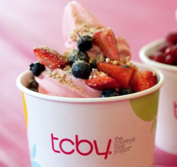 Tcby free frozen yogurt for moms may 13th freebieshark tcby will be giving away free 6oz frozen yogurt moms on may 13th no coupon or purchase is required find a location near you using their store locator publicscrutiny Choice Image