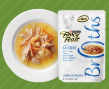 How To Get Free Cat Food From Fancy Feast