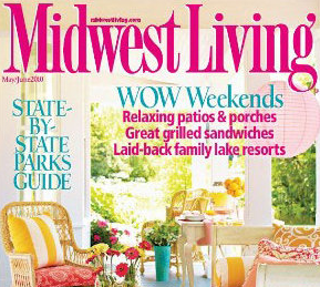 High Quality Do You Live In The Midwest Region? Head On Over Here To Snag A FREE  Subscription To U0027Midwest Livingu0027 Magazine! Be Sure To Select U201cNou201d To The  Offers After ...