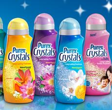 Purex Crystals