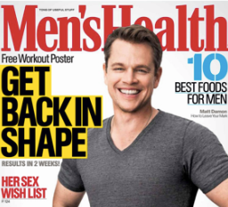 a35d6470871 Get a FREE 1-Year Subscription to Men s Health Magazine! Just complete the  forms to request your FREE subscription! Be sure to skip the optional  questions.