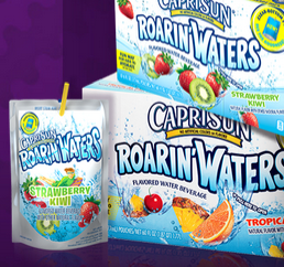 Nick capri sun sweepstakes