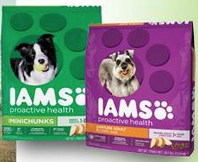 iams dog food coupons $5