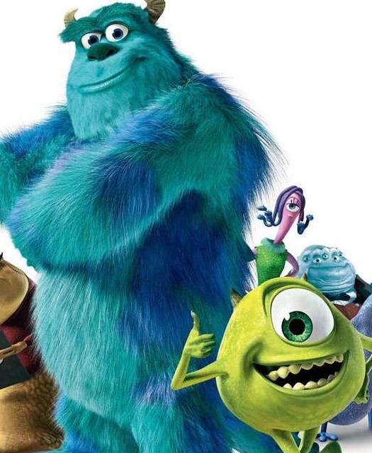 monsters inc download