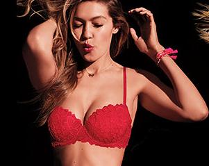 d8ea87bff9371 Victoria s Secret  FREE PINK Bra (First 50 People Per Store – 1 23 ...
