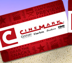 A Total Of 100 Lucky Entrants Will Score FREE Cinemark Gift Card In This New Days Summer Sweepstakes Winners Be Notified Via
