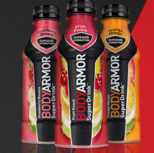 BodyArmor