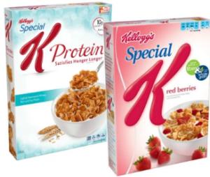 target special k