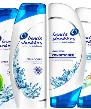 graphic relating to Printable Head and Shoulders Coupon titled $2 off Intellect Shoulders Coupon