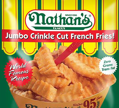 Nathan S Onion Rings Coupons