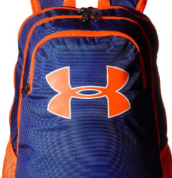 Amazon is currently offering a deep-discount for Prime members on this Under  Armour Boys  Storm Scrimmage Backpack (in Royal Blaze color)! It s  currently on ... bf2c7e62eaff7