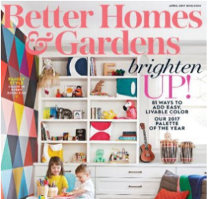 Head On Over Here To Snag A FREE Subscription To Better Homes U0026 Gardens  Magazine, Courtesy Of ValueMags! Be Sure To Select U201cNou201d To The Offers After  ...