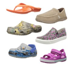 21e70514f Amazon  Up to 50% off Select Crocs Shoes (Today Only) — FreebieShark.com