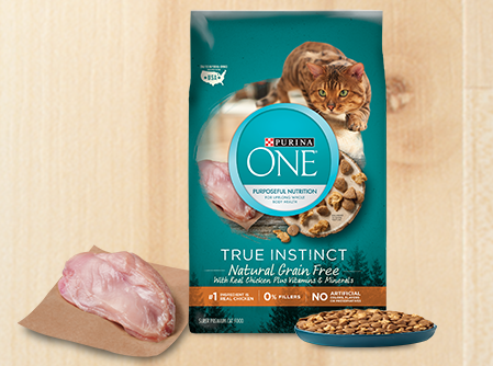 Purina one cat food coupons march 2018
