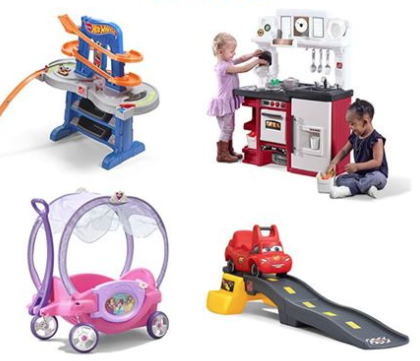 Free Toy Tester
