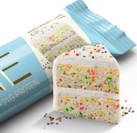 Calling All Protein Bar Fans Grab 12 Of These One Birthday Cake Bars For Just 1459 Right Now On Amazon This Is The Lowest Price Ever Offered
