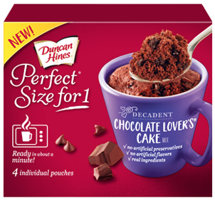 photo about Duncan Hines Coupons Printable called Free of charge Box of Duncan Hines Ideal Measurement (Printable Coupon