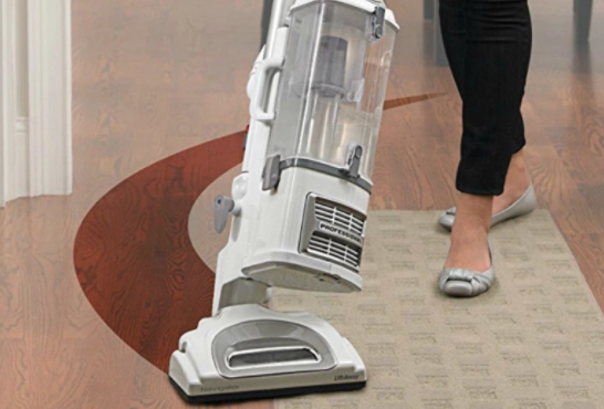 Amazon Shark Navigator Lift Away Vacuum Only 9840 Today Only