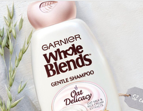 photograph relating to Garnier Whole Blends Printable Coupon identified as $2 off Garnier Total Blends Coupon \u003d Just $1.47 at Walmart