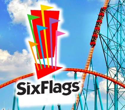 Six Flags Season Pass Sweepstakes (Mail-In – 1,000 Winners