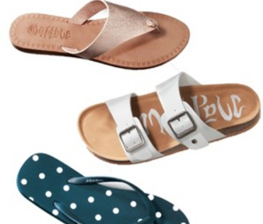 d369f9480587 Save on shoes for the entire family at Target with this high value 40% off  Sandals