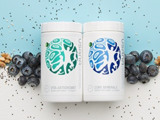 Enter To Win 1 Of 500 Free Usana Cellsentials Products